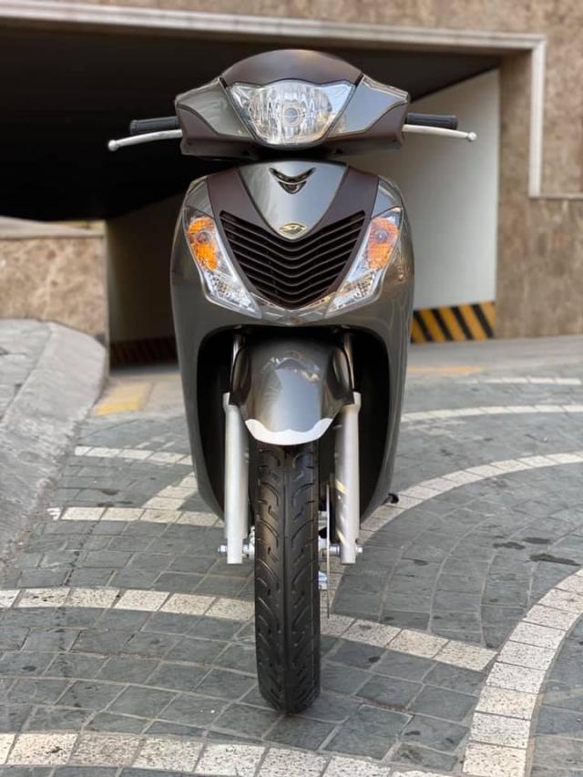 Can Ban Sieu pham SH Nhap 150 cuoi 2011 mau Sampanh bien tu quy 3333 cuc Vip - 8