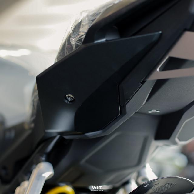 Honda CB650R 2021 trong bo anh chi tiet nhung diem doi moi so voi phien ban cu - 6