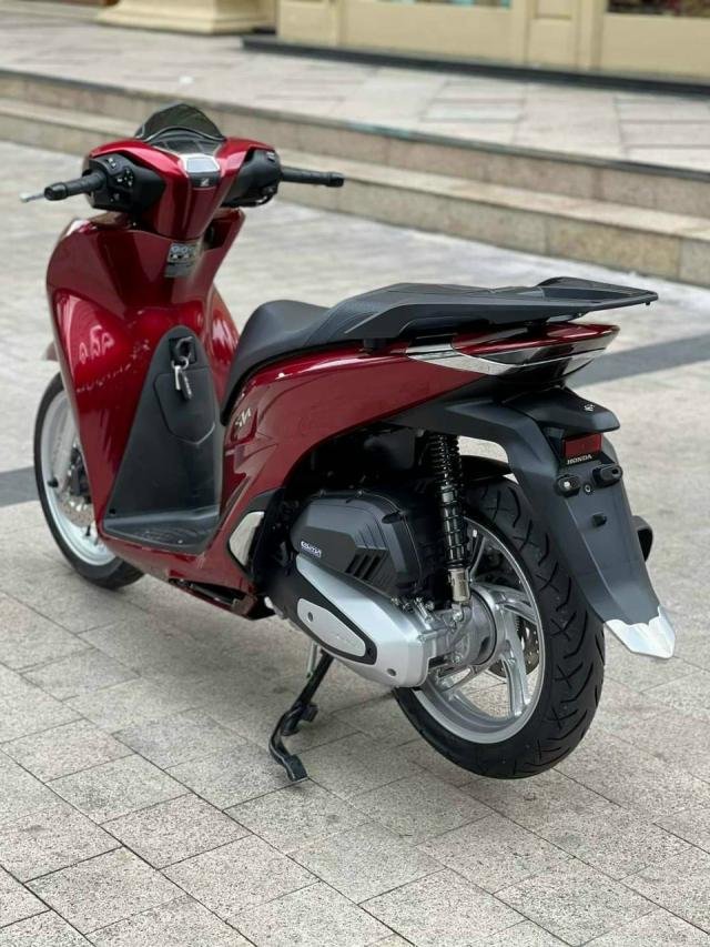 HONDA SH 150i Doi 2019 Phanh ABS Xe Nhap Khau Gia Re LH 0777544140