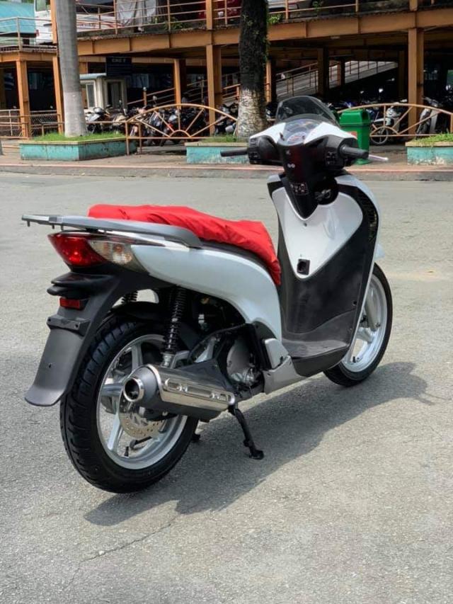 Honda Sh 150i Doi 2019Phanh ABSXe Nhap Khau Gia ReLH 0777544140 - 2