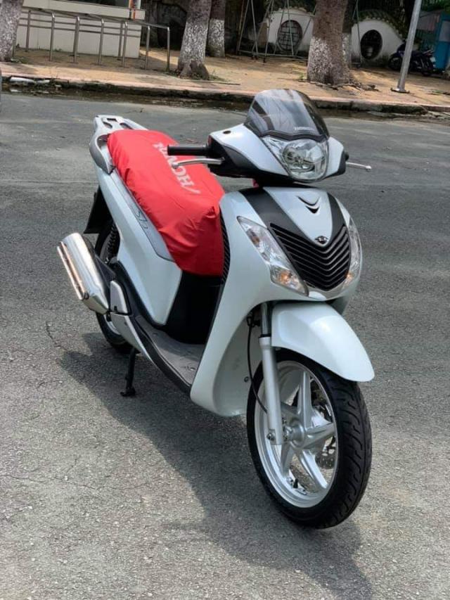 Honda Sh 150i Doi 2019Phanh ABSXe Nhap Khau Gia ReLH 0777544140 - 4
