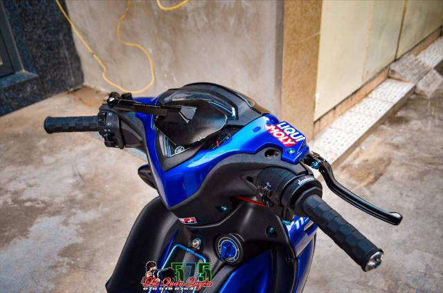 Jupiter do lam bao nguoi xao xuyen bang phong cach Thai Lan cuc chat - 4