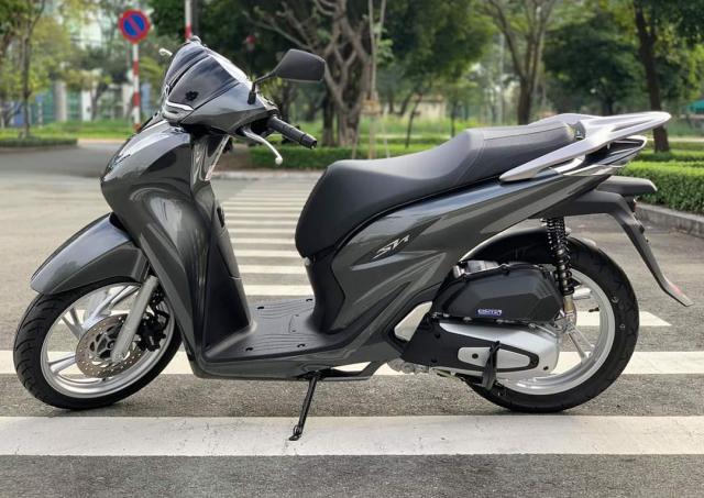 Thanh Ly Honda Sh 150i CBS Doi 2020 Gia 32Trieu Xe May Gia Re Xe May Nhap Khau