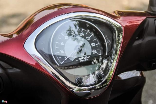 Thanh Ly Honda Sh 150i CBS Doi 2020 Gia 32Trieu Xe May Gia Re Xe May Nhap Khau - 9