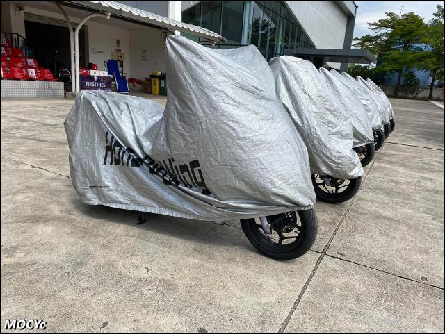 PCX 160 2021 sap ra mat tai Thai Lan lieu tiep theo se la Viet Nam - 15