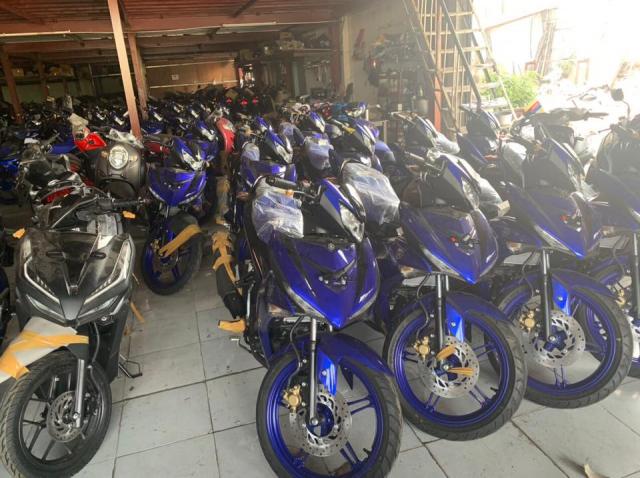 Thanh Li Cac Dong Xe may Nhap Khau Cuoi Nam Lien He 0981318372 - 4