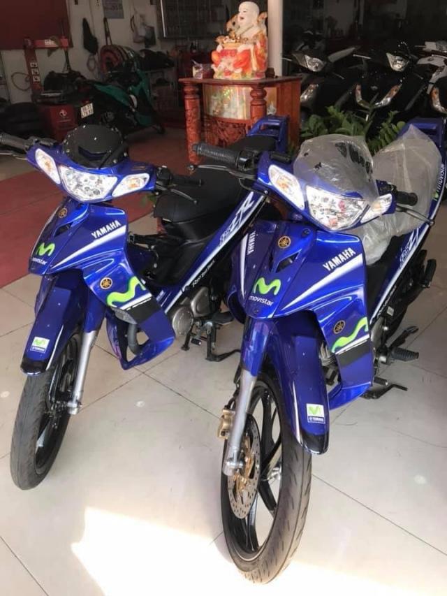 Thanh Ly Cac Dong Xe May Nhap Khau Cuoi Nam 2020 Holine 0981318372 - 3
