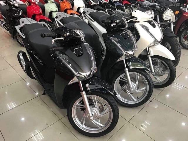 Thanh Ly Cac Dong Xe May Nhap Khau Cuoi Nam 2020 Holine 0981318372 - 2
