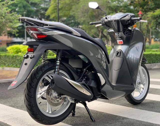 Thanh Ly Honda Sh 150i CBS Doi 2020 Gia 32Trieu Xe May Gia Re Xe May Nhap Khau - 5