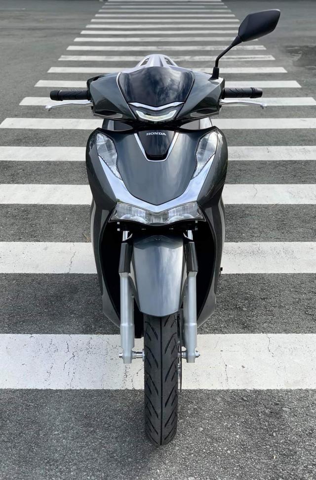 Thanh Ly Honda Sh 150i CBS Doi 2020 Gia 32Trieu Xe May Gia Re Xe May Nhap Khau - 8