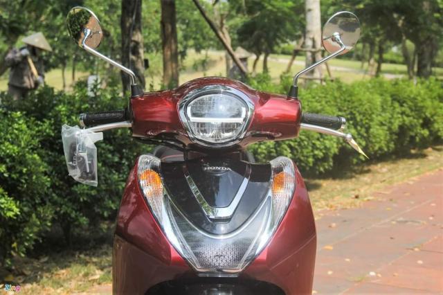 Thanh Ly Honda Sh 150i CBS Doi 2020 Gia 32Trieu Xe May Gia Re Xe May Nhap Khau - 12