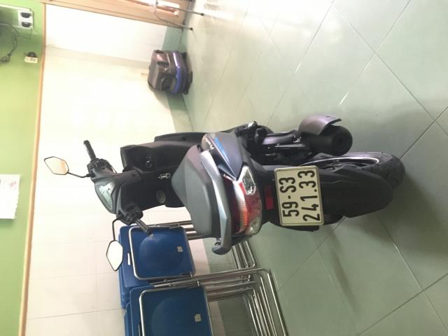 xe Yamaha Freego S PBDB - 5