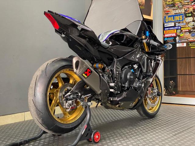 Yamaha R1M do dep rang ngoi ma khong choi loa - 6
