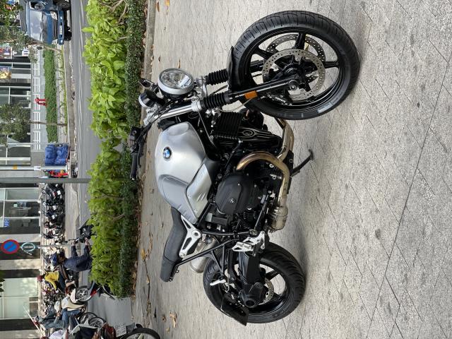 _ Moi ve BMW R NineT ABS Scrambler HQCN Dang ky 62017 chinh chu odo 6300km dung chuan - 4