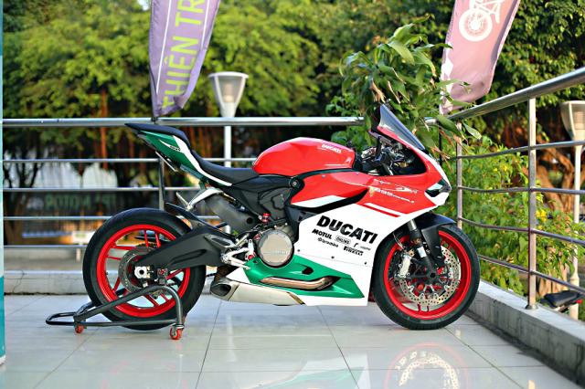 Ban Ducati Panigale 899 dep me ly - 12
