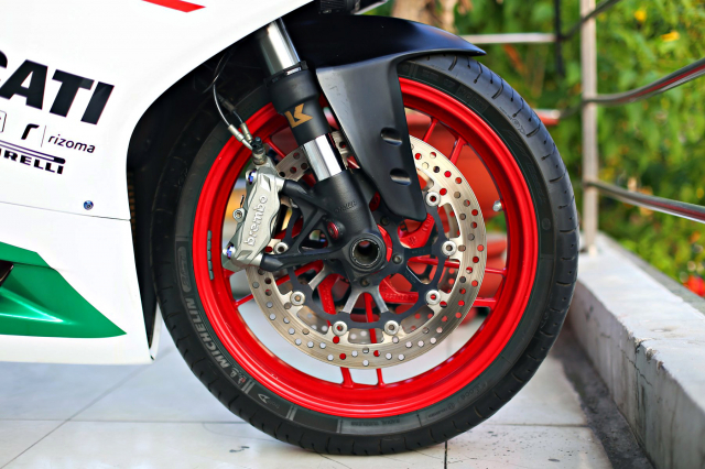 Ban Ducati Panigale 899 dep me ly - 20