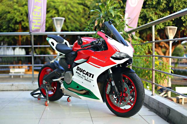 Ban Ducati Panigale 899 dep me ly - 17