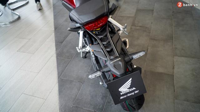 Can canh Honda CB650R 2021 vua ve toi dai ly - 18