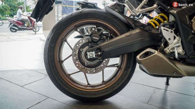 Can canh Honda CB650R 2021 vua ve toi dai ly - 29