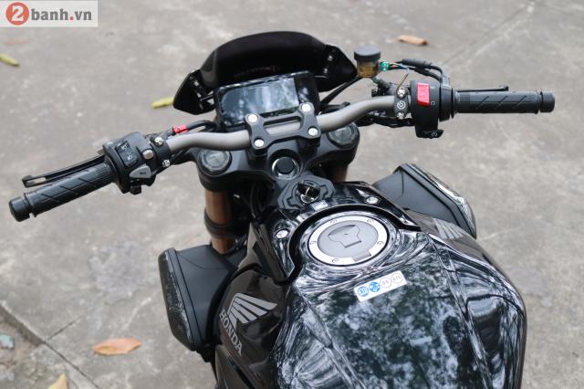 Honda CB650R do cuon hut don xuan Tan Suu - 5