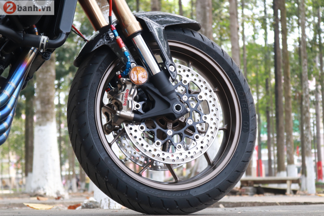 Honda CB650R do cuon hut don xuan Tan Suu - 10