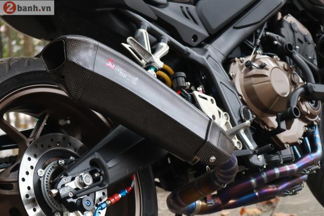 Honda CB650R do cuon hut don xuan Tan Suu - 14