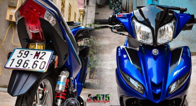 Jupiter do lam bao nguoi xao xuyen bang phong cach Thai Lan cuc chat