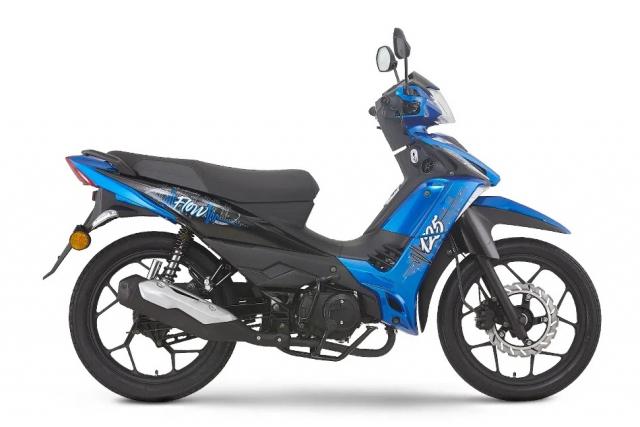 Victory Flow 125 2021 Chiec xe so pho thong co gia gan gap doi Exciter 155 - 8