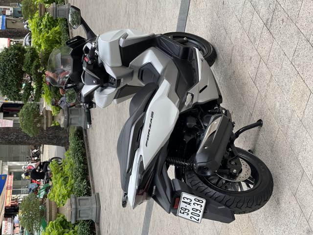 _ Moi ve 2 xe HONDA Forza 300 ABS Nhap Y Mau Den nham Va Trang nham HQCN Dang ky 82019 - 8