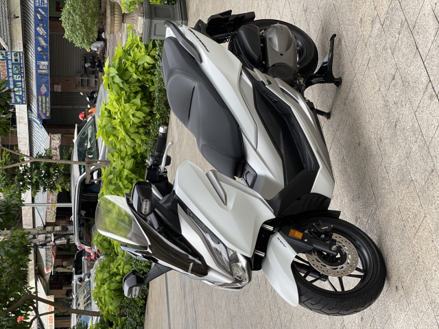 _ Moi ve 2 xe HONDA Forza 300 ABS Nhap Y Mau Den nham Va Trang nham HQCN Dang ky 82019 - 3