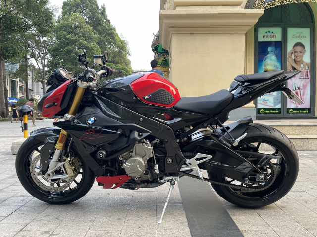 _ Moi ve BMW S1000R ABS Ban Full Phuot dien HQCN Dang ky 92019 chinh 1 chu odo 4700km - 10