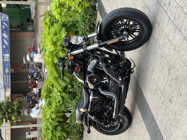 _ Moi ve Xe HARLEY DAVIDSON Forty Eight Sporter 1200 ABS HD48 Den HQCN Dang ky 2019 chinh chu - 10