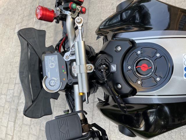 _ Moi ve Xe HONDA CB1000R Neo ABS fom 2020 Full do choi HQCN Dang ky 62020 chinh 1 chu - 3