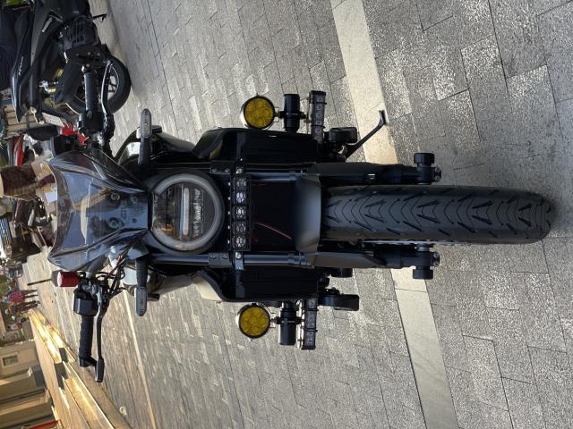 _ Moi ve Xe HONDA CB1000R Neo ABS fom 2020 Full do choi HQCN Dang ky 62020 chinh 1 chu - 9