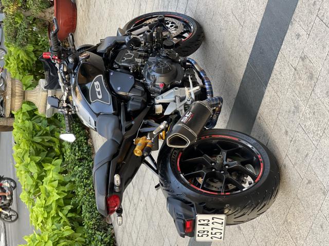 _ Moi ve Xe HONDA CB1000R Neo ABS fom 2020 Full do choi HQCN Dang ky 62020 chinh 1 chu - 8