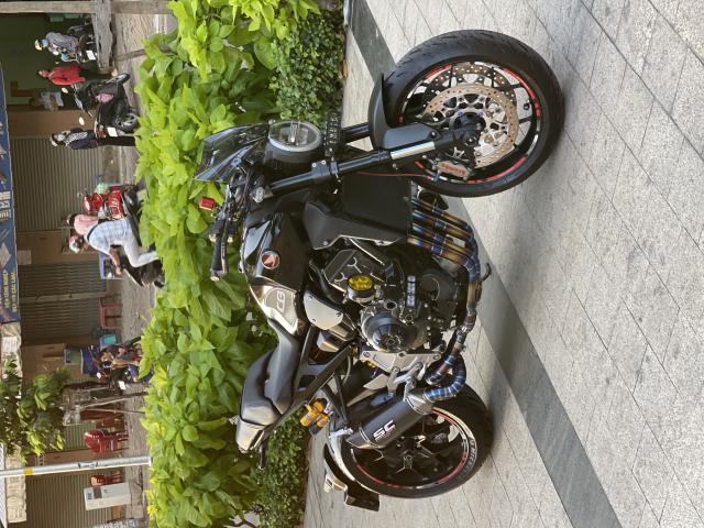 _ Moi ve Xe HONDA CB1000R Neo ABS fom 2020 Full do choi HQCN Dang ky 62020 chinh 1 chu
