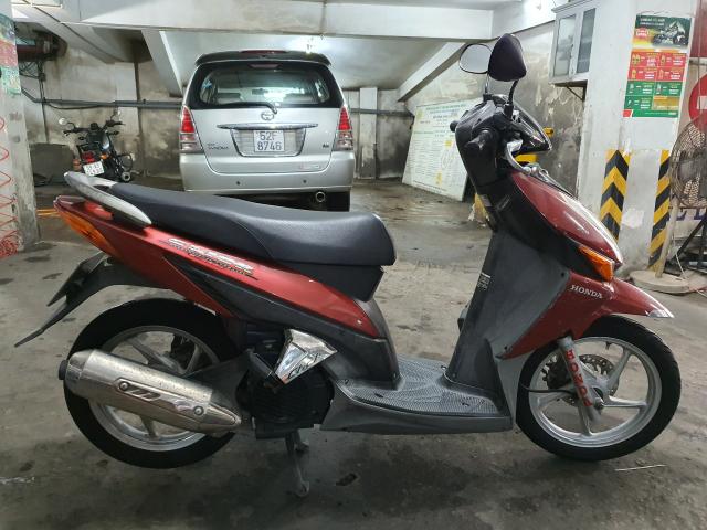 Ban Honda Click 2010 Chinh Chu - 3