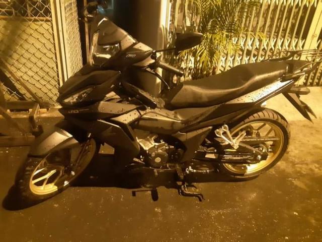 Ban xe Honda Winner v1 den nham vang dong 2019 Odo 22000 Bs Tphcm - 2