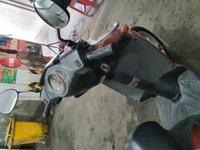Ban Honda Click 2010 Chinh Chu - 2