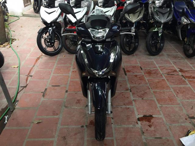 HONDA SH 150i Doi 2019 Phanh ABS Xe Nhap Khau Gia Re