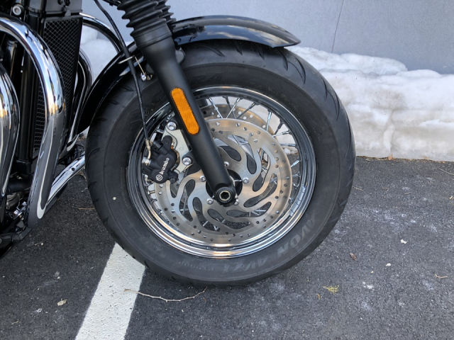 Can ban Triumph Speedmaster 2020 den - 4