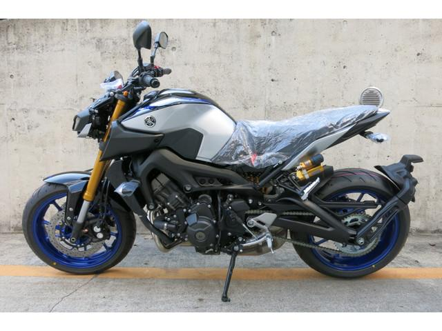 Can Ban Yamaha MT09 SP 850cc - 2
