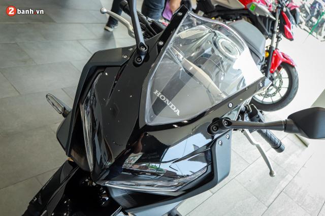 Can canh Honda CBR650R 2021 moi tai Viet Nam - 20