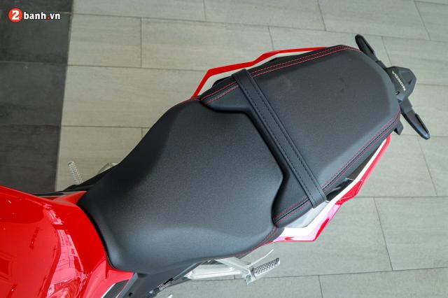 Can canh Honda CBR650R 2021 moi tai Viet Nam - 27