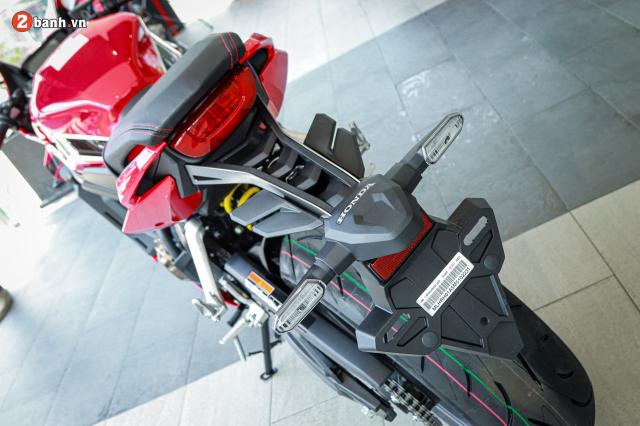 Can canh Honda CBR650R 2021 moi tai Viet Nam - 9