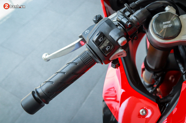 Can canh Honda CBR650R 2021 moi tai Viet Nam - 22