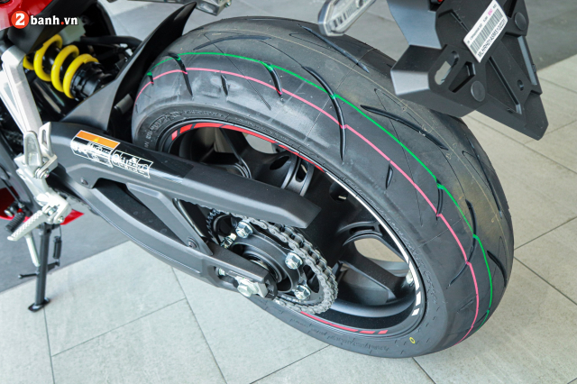 Can canh Honda CBR650R 2021 moi tai Viet Nam - 18