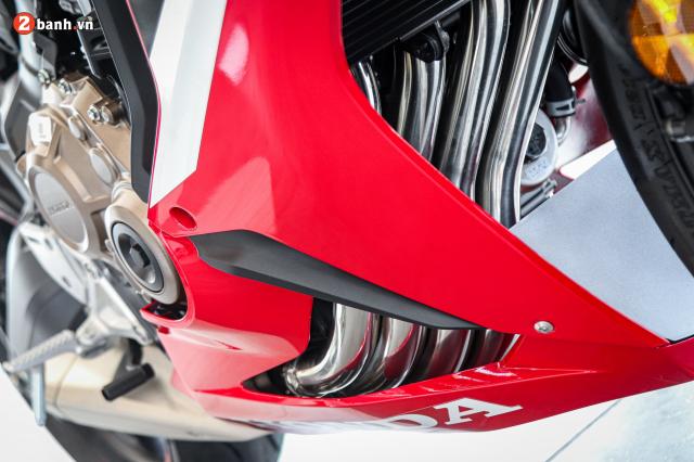 Can canh Honda CBR650R 2021 moi tai Viet Nam - 11