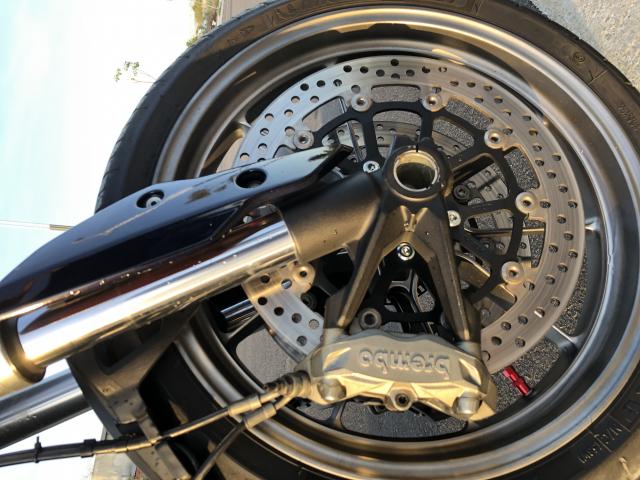 Ducati Hypermontard 821 GTHL - 2