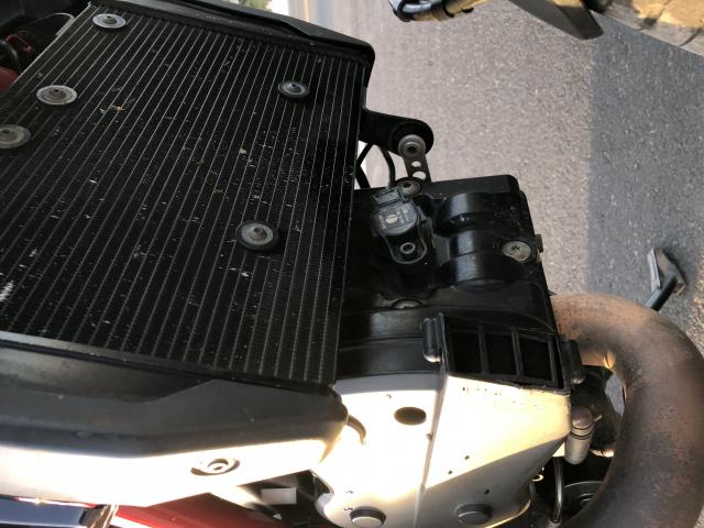 Ducati Hypermontard 821 GTHL - 3